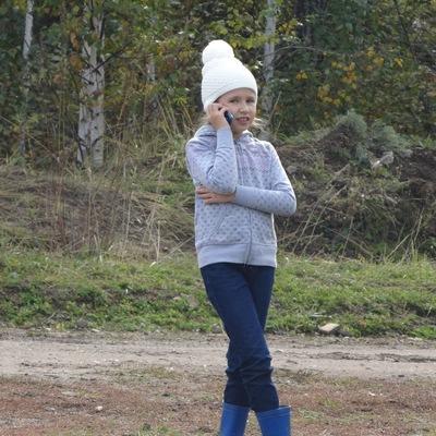 Милена Скрынникова, 12 сентября , Челябинск, id222642466