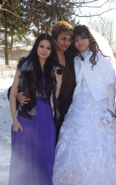 Рузанна Минасян, 15 декабря , Псков, id151096633