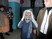Данил Михайлов, 9 ноября 1981, Самара, id160906199