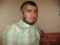 Jamal Abakarov, 15 августа 1982, Махачкала, id184744258