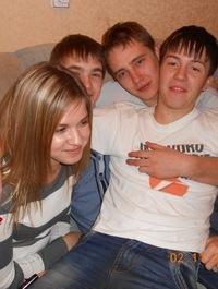 Алёнчик Сорока, 13 сентября , Барнаул, id119179148