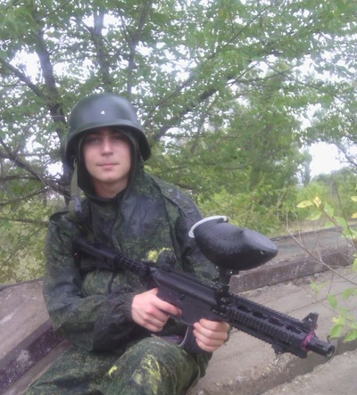 Захар Денисов, 7 февраля , Волгоград, id130158285