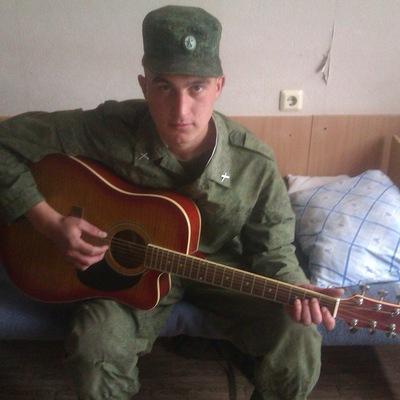 Марсель Имамутдинов, 4 марта 1993, Москва, id100977778