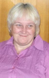Ирина Видяева, 16 августа 1961, Минусинск, id139612207