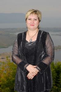 Елена Борисова, 23 марта 1962, Самара, id168967082
