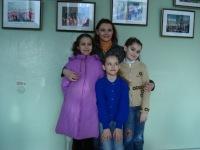 Аня Ермакова, 22 ноября , Мценск, id178033886