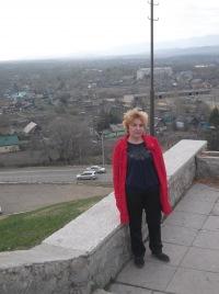 Ольга Светличная