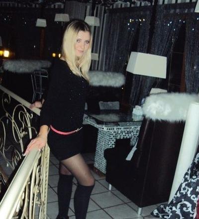 Яна Пухальская, 25 декабря , Киев, id41383030