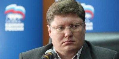 СМИ: Депутат Исаев устроил дебош на борту самолета