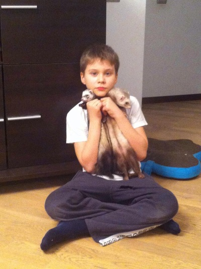Иван Титов, 19 июня , Москва, id173767132