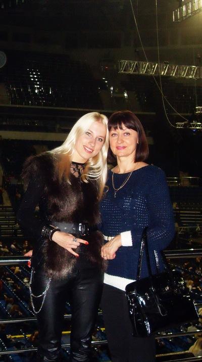 Natasha Golik, 15 марта 1993, Молодечно, id82685161