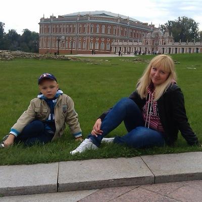 Юлина Дубовицкая, Москва, id57216176