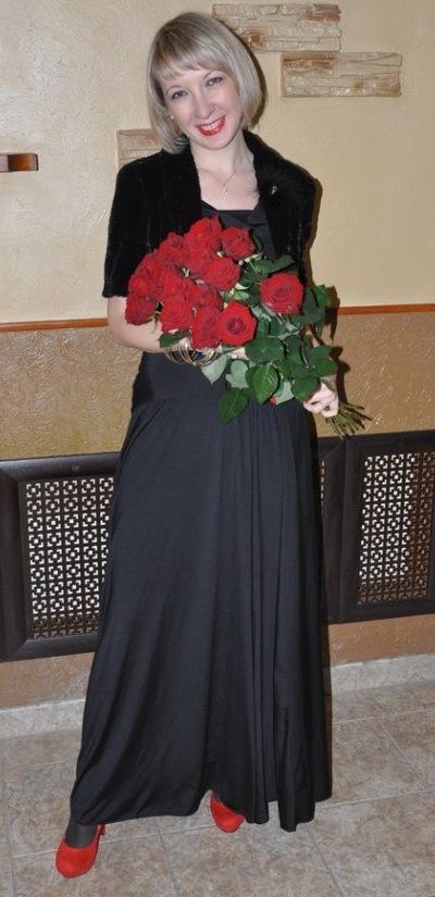 Анастасия Шабалина, 12 августа 1983, Пермь, id141507734