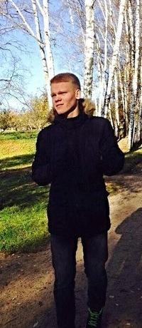 Сергей Маленков, 25 марта , Москва, id150635761