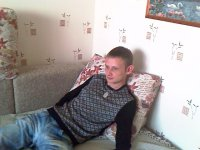 Александр Пономарев, 5 октября 1982, Санкт-Петербург, id15945622