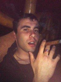 Эскен Куртиев, 20 апреля 1990, Симферополь, id18744745