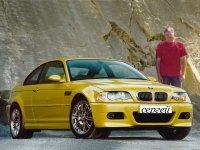 BMW M3 Фото BMW.