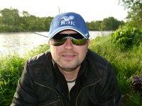 Михаил Кононов, 18 августа , Новоайдар, id28064874