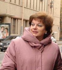 Елена Шадрина, 2 марта 1992, Санкт-Петербург, id40676137