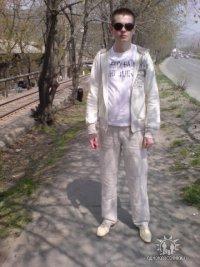 Алексей Еськов, 12 июля , Луганск, id76763948