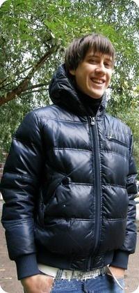 Гоша Венерский, 27 апреля , Москва, id103647896