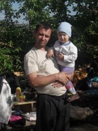 Андрей Алексеев, 4 марта 1965, Саки, id105635292