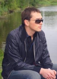 Саша Попович, 25 октября 1989, Екатеринбург, id158637055