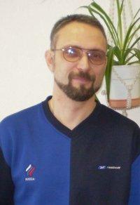 Николай Таранец, 29 августа 1989, Красноярск, id20128494