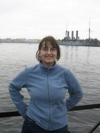 Татьяна Новикова, 5 декабря , Минск, id2776338