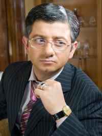Yuriy Solomonov