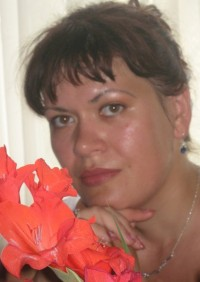 Елена Есипчук, 2 мая 1982, Екатеринбург, id73908856
