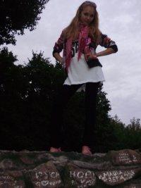 Кристиночка Каширина, 23 августа , Новосибирск, id96828872