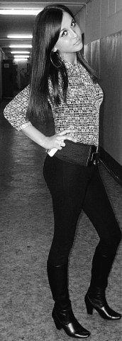 Кристина Ничаева, 20 марта 1984, Москва, id97170183