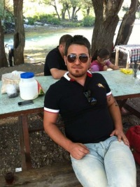 Deniz Guney, 15 апреля , Краснодар, id181584642