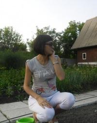 Татьяна Смирнова, 4 июля 1989, Уфа, id64152285