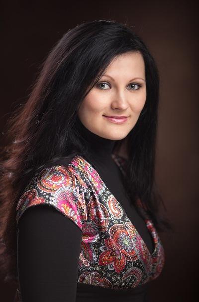 Надежда Аверьянова, 11 ноября , Москва, id90855195