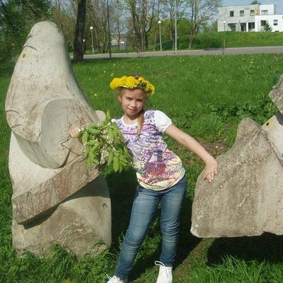 Даяна Кожевникова, id207113799