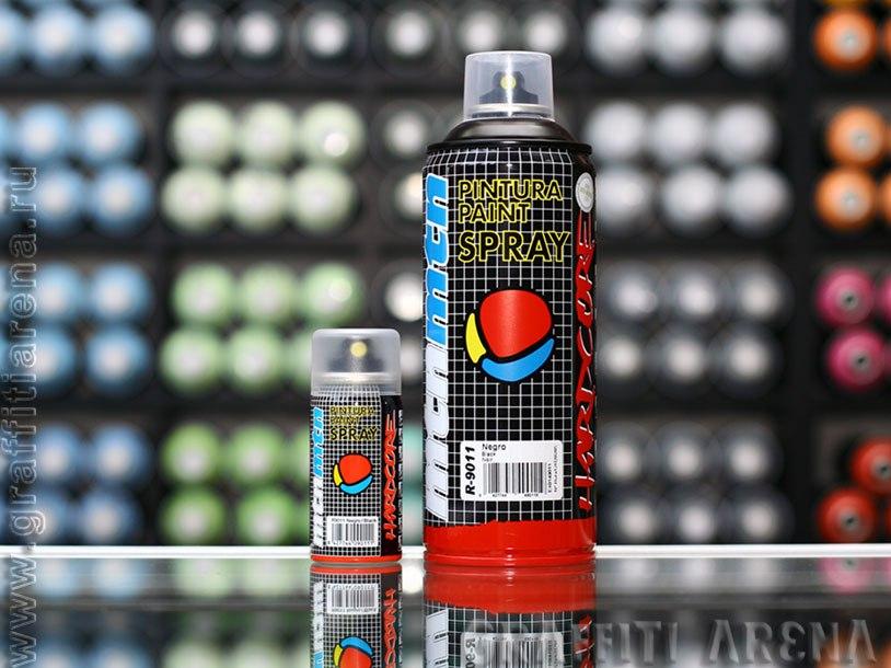 Краска для граффити MTN Micro 30 мл Montana Colors S.L. Испания