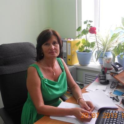 Лариса Статкевич, 1 января 1984, Ижевск, id85174894