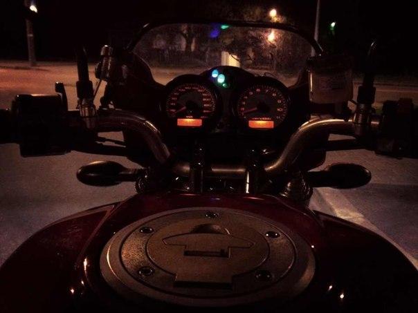 Как я сделал охлаждение мотоцикла 31