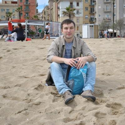 Сергей Луговой, 11 апреля , Славянск, id1260935