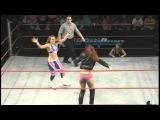 OVW - Taeler Hendrix vs Holly Blossom (w/ Hannah Blossom).