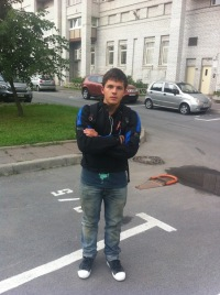 Igor Grot, Moscow