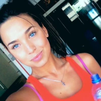 Виктория Логачева, 3 февраля 1992, Москва, id205196391