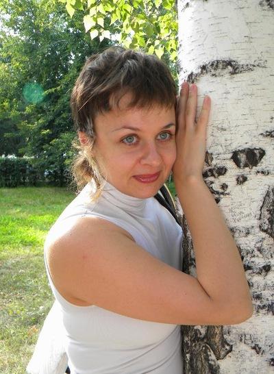 Инна Провоторова, 7 июля , Новосибирск, id60257415