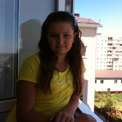 Валерия Грищенко, 20 июля 1999, Ставрополь, id217531628