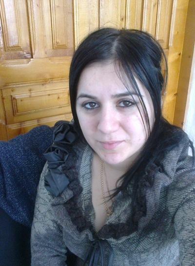 Зарина Дряева, 27 января , Кострома, id197936709