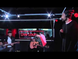 You Me At Six - Wake Me Up (Avicii) in the Live Lounge