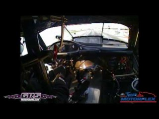Onboard Mr. President - 6.87 @ 198 MPH ! New Record !