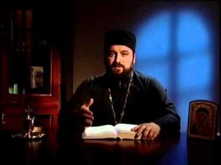 Протоиерей Андрей Ткачев. Почему всё так, а не иначе. 2005г.  На сон грядущим.
